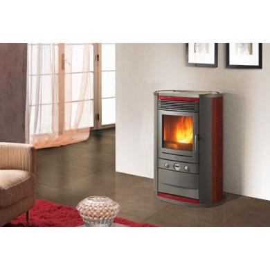 Пелетна печка IRIS-UP 8KW