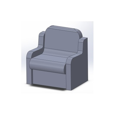 Кресло за почивка