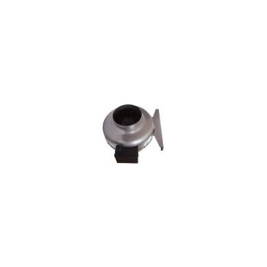 канален вентилатор  в метален корпус