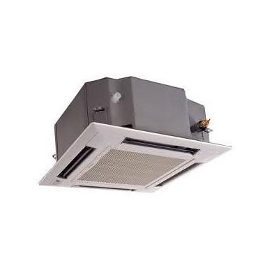 Вентилаторен конвектор-касетъчен тип