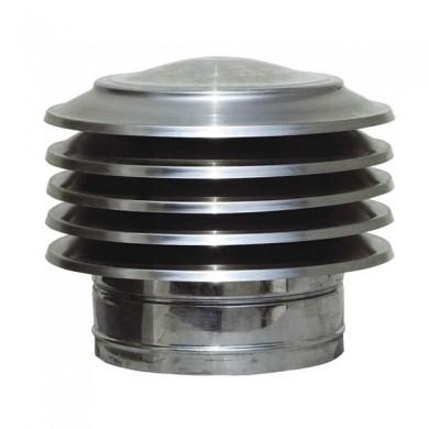 Шапка за кръгъл комин - Пагода