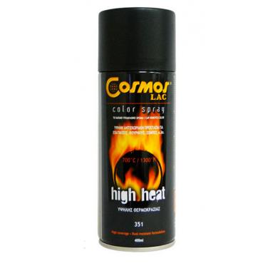 Огнеупорна спрей-боя Cosmos Lac