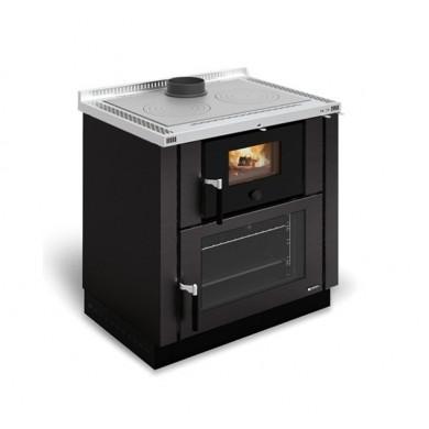 Готварска печка на дърва за вграждане Verona 8 kW