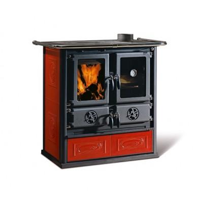 Готварска печка на дърва Rossetta Liberty 7.2 kW