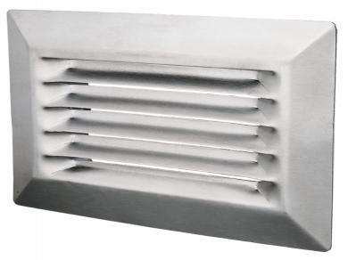 Вентилационна решетка VENTS MVM от неръждаема стомана