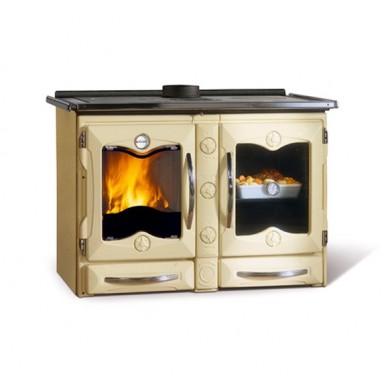 Готварска печка на дърва America 11.6 kW