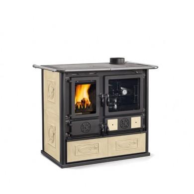 Готварска печка на дърва Rosa Liberty 6.5 kW