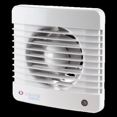 Безшумен вентилатор за баня VENTS Серия Silenta-M Ø 100 мм