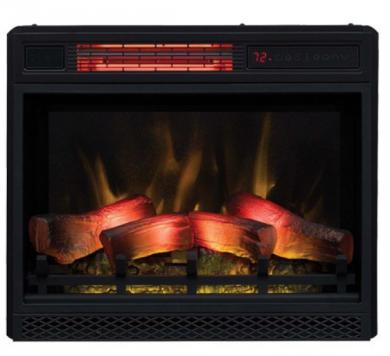 Електрическо огнище за вграждане Classic Flame 58 см
