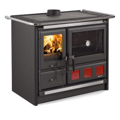 Готварска печка на дърва Rosa XXL 8.5 kW