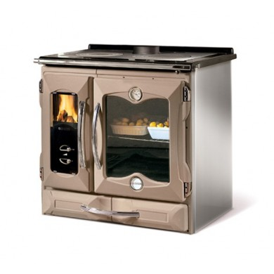 Готварска печка на дърва Suprema 8.5 kW