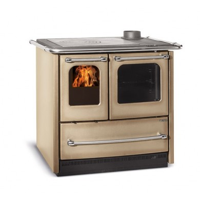 Готварска печка на дърва Sovrana Easy 6.5 kW