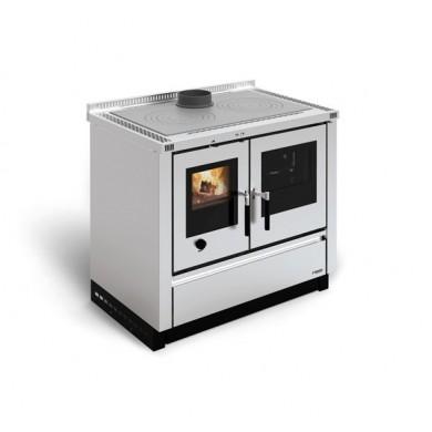 Готварска печка на дърва за вграждане Padova 8 kW