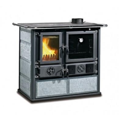 Готварска печка на дърва Rosa 6.5 kW