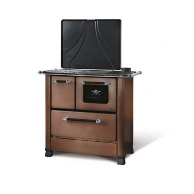 Готварска печка на дърва Romantica 4.5 DX 6 kW