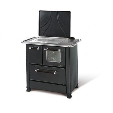 Готварска печка на дърва Romantica 3.5 DX 5 kW