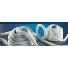 Ropes and tapes for fireplace inserts Durability and aesthetic value