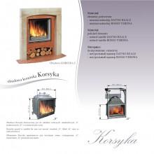Облицовка от мрамор -KORSYKA