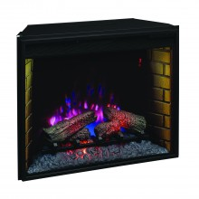 Електрическо огнище за вграждане  Classic Flame 71 см - 28 инча