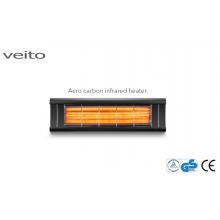 Инфрачервенa печкa Veito Aero за отопление на вътрешни и външни площи