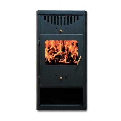 Печка на дърва Елегант В