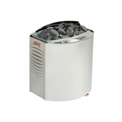 Електрическа комбинирана печка HARVIA VEGA Combi 6 - 9 kW без вградено управление
