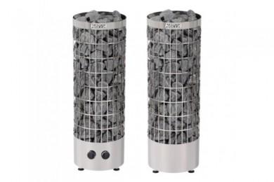 Електрическа печка HARVIA CILINDRO 6,8-9 kW