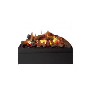 JUNEAU XL Opti-myst 3D ефект на пламъка