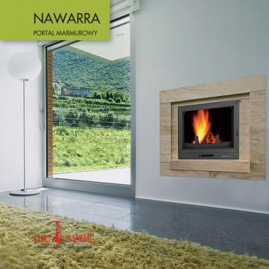 Облицовка от мрамор -NAWARRA