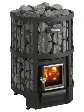Печка за сауна на дърва Harvia Legend 240