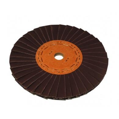 Ламелна шкурка - диск метал/неметал