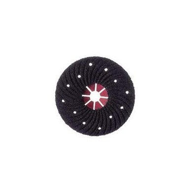 Двуслоина шкурка-Фибър диск