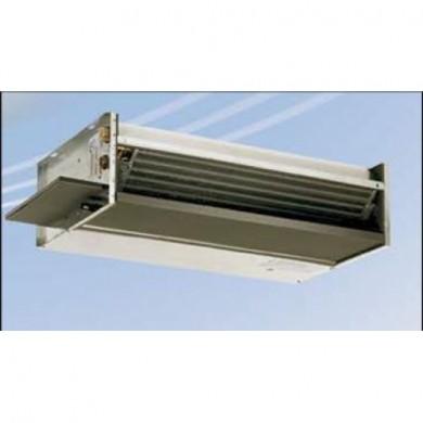 Серия Wx2 за вграден таванен монтаж с вертикално подаване на въздуха