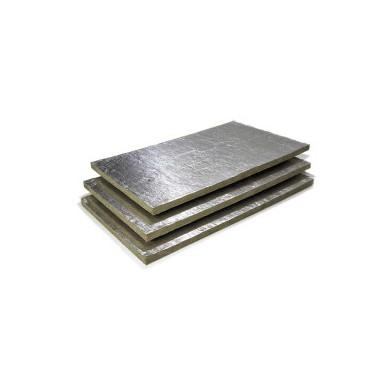 Каменна вата за камини с алуминиево фолио Izokam