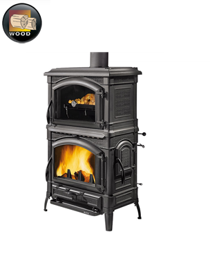 Isotta Forno 12 kW