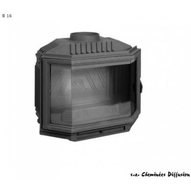 B16 9 kW /призматична/