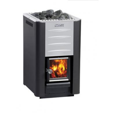 Печка за сауна на дърва Harvia 20 Pro
