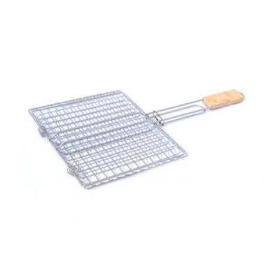 Скара за печене - инокс 40 х 35 см