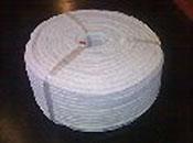 Огнеупорна керамична набивка 10ммх10мм