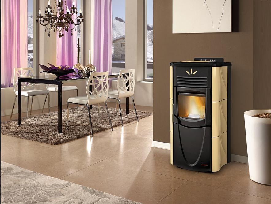Graziosa Lux Plus 7 kW /200 м³/