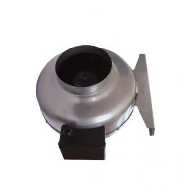 Kанален вентилатор  в метален корпус VOK-С