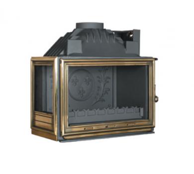 Flashvision 10 kW със странични стъкла