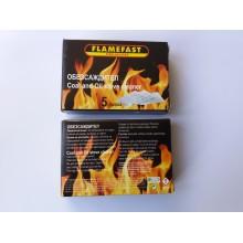 Обезсаждител за комини Flamefast - почистване на комин