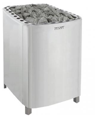 Професионална печка HARVIA Profi 20 - 33 kW без вградено управление