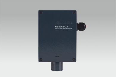 Аналогов газов сензор GS-220.BC.V за токсични газове
