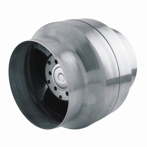 Високотемпературен вентилатор ВОК 135/120
