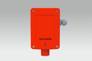 Аналогов газов сензор GS-300.A за експлозивни газове