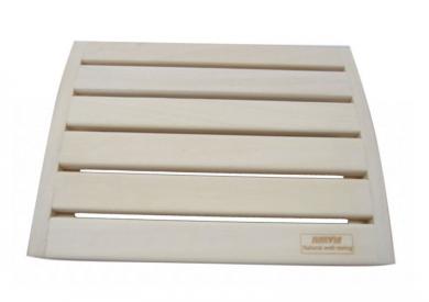 Възглавничка за сауна от абачи