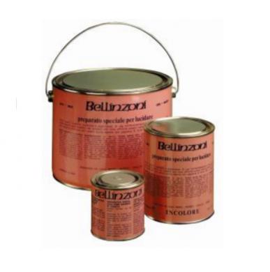 Bellinzoni Preparato Speciale полираща паста от висококачествени восъци подходяща за полиране на  мрамори, гранити, агломерати, венециански мазилки и др.