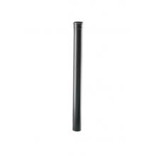 Черни димоотводни тръби - линия EASY инокс